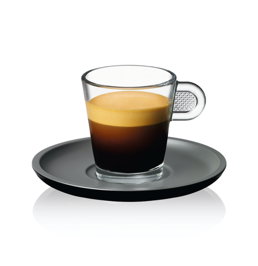 Espresso Glass Cup by Nespresso Professional